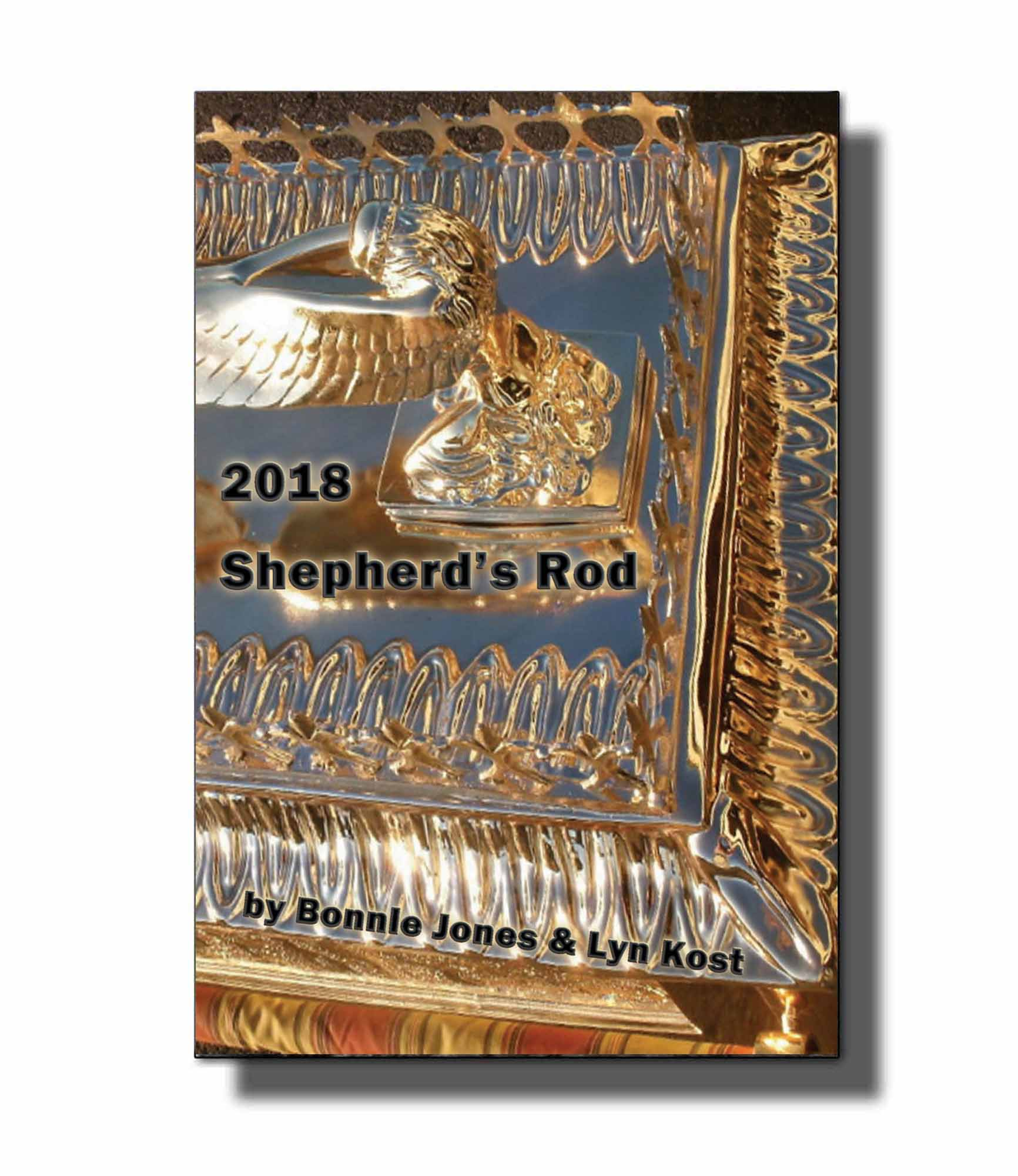 Shepherd Rod 2018-2
