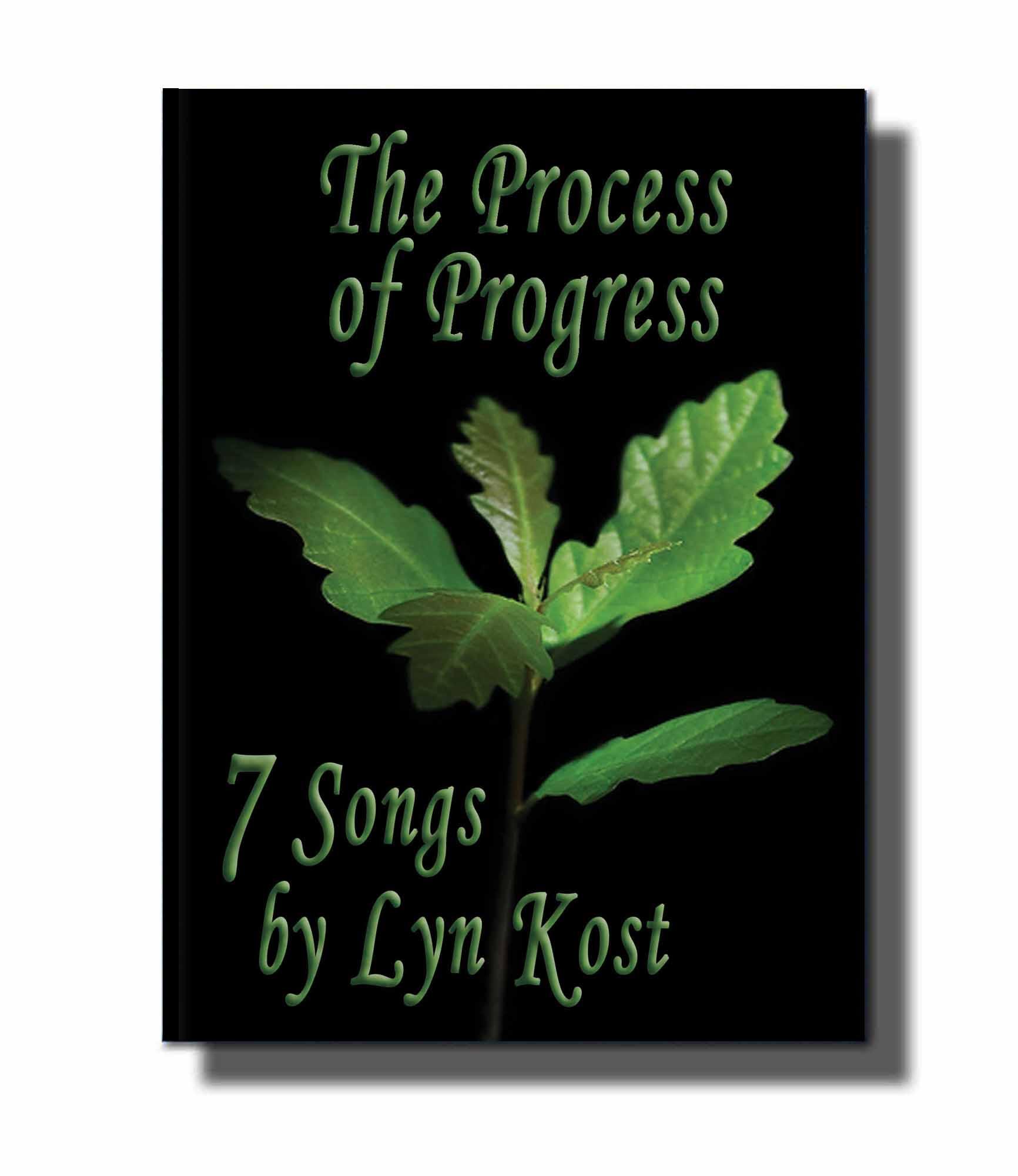 Process Of Progress-2
