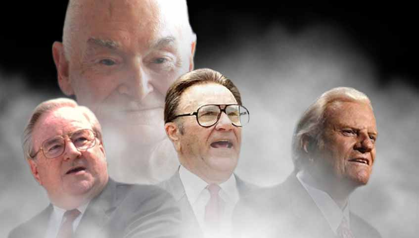 Three Elder's Heavenly Report — Did You Learn To Love?