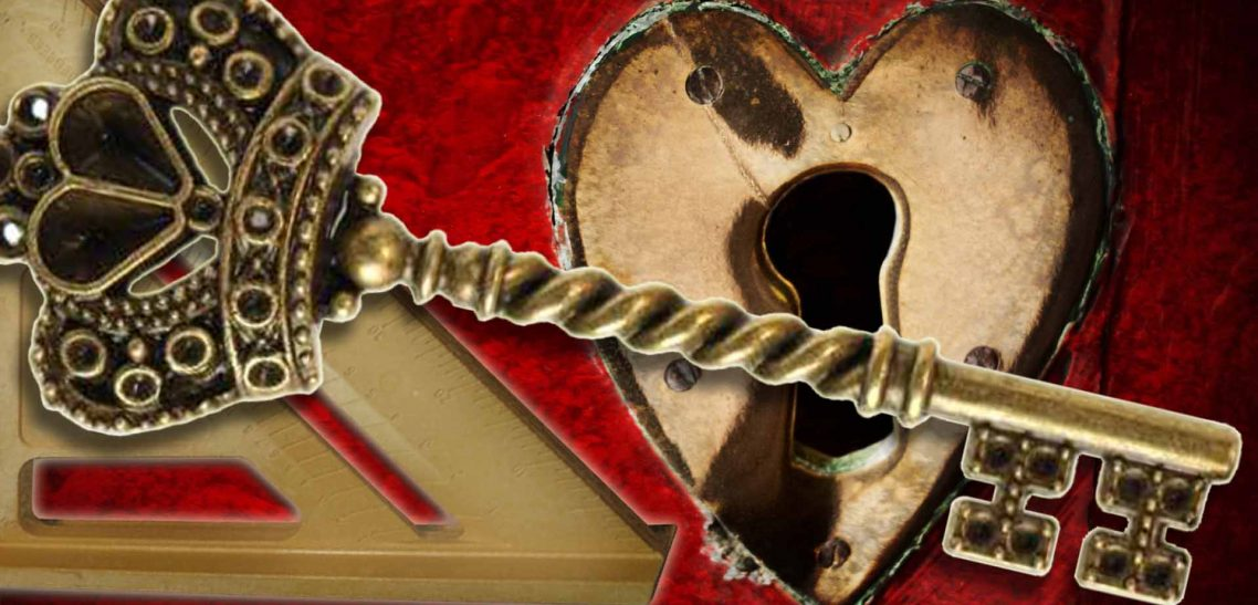 Locks, Keys And The Golden Triangle — Did You Learn To Love?