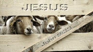 Jesus the Separator