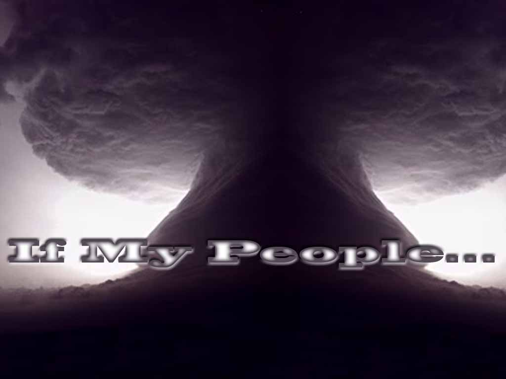 If My People